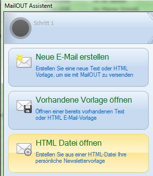 neue email erstellen
